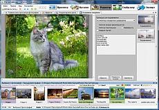 Artensoft Photo Editor: скриншот #1